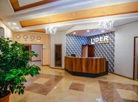 Hotel Lider Complex