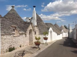 Tipico Resort, Alberobello