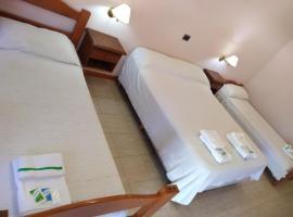 Hotel Rucalen