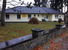 Kleine Villa Sonnenau