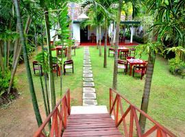 Frankies Restaurant & Villa