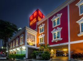 和樂商務旅館