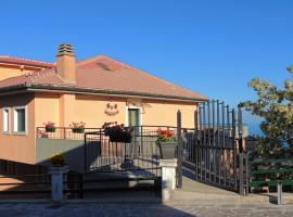 B&B Angela, Monte Sant'Angelo (Ruggiano yakınında)