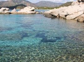 Sul Mare Sardegna Villa Eudora