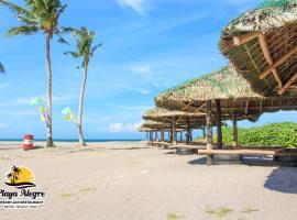 Playa Alegre Beach Resort & Restaurant
