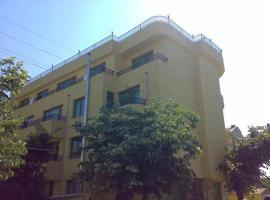 Anoja family hotel