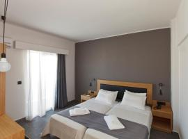 Butterfly Boutique Hotel