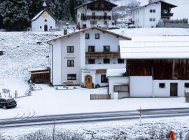 Gasthof Walderhof