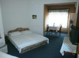 Rooms San, Велика-Горица (рядом с городом Lekneno)