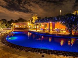 Resort Villas do Pratagy