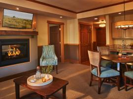 Hotels With Jacuzzi That Guests Love In Cannon Beach Stephanie Inn