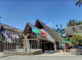 6 Best Honiara Hotels, Solomon Islands (From $113)