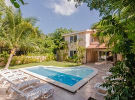 Villas Picalu Studios & Suites