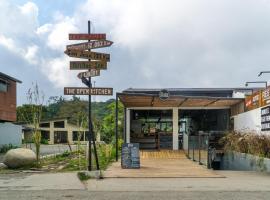 OutBox Inn