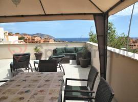 Stunning oceanview apartment Mojon Hills