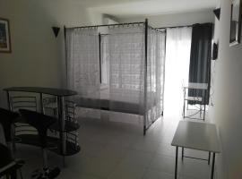 Chambres à Casa da Luz