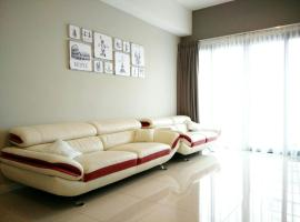 The Elements @ Ampang Serviced Apartment