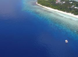 Nala Veli Beach & Spa
