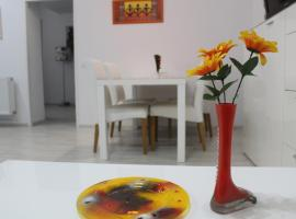 Herma's Central Apartment 1