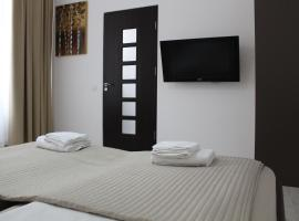 Herma's Central Apartment 2