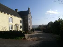 Apple Tree House, Redhill