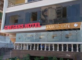 Caesars Hotel Heliopolis