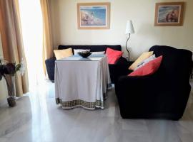 Smart Suite Granada