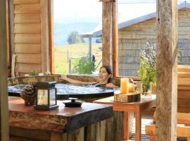 Lodge Cordillera El Sarao