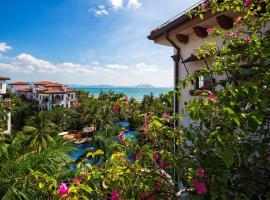 Best Western Premier International Resort Hotel Sanya