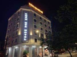 Chan Que hotel