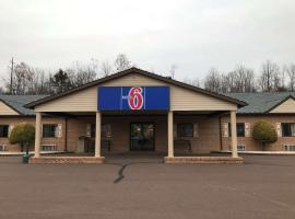 Motel 6 Bloomsburg