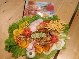 Noma Negombo Hotel and Restaurant