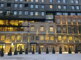 Vip Rotermanni Apartment