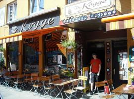 Hotel Kogge