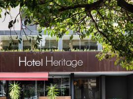 Hotel Heritage Comfort Inn