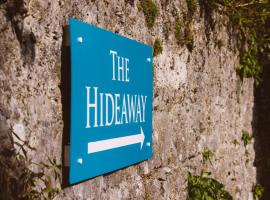 Hideaway at Thornleigh Hotel, Grange Over Sands