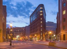 The 6 Best Hotels Near Td Garden Boston Usa Bookingcom