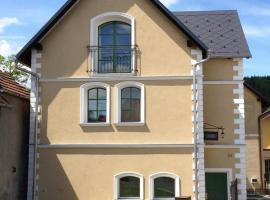Old House, Hradec nad Moravici