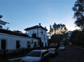 Casa Cabo Junior Suites