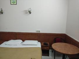 Pavanay Residency