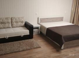 Уютная, новая квартира рядом с м. Грушевка.
