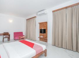 Hotel Dollars Nest