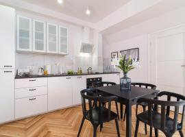 Rent like home - Apartament Piwna II