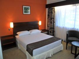 Hotel Seri Malaysia Kangar, Kangar