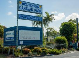 Bellhaven Park