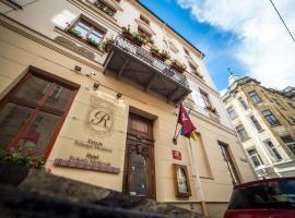 Reikartz Medievale Lviv
