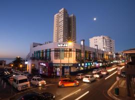 Mojo Hostel & Market Cape Town