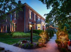 Historic Maple Hill Manor Bed & Breakfast