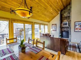 Renovated 3 BD Vail Home