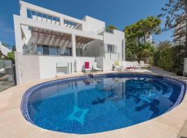 Cala Egos Villa Sleeps 6 Pool Air Con WiFi